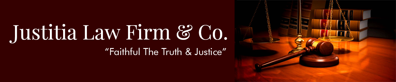 Justitia Law Firm & Co