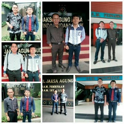 Giat Tim Justitia Law Firm & Co